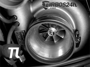 Las 7 averías más comunes en los turbos por Turbos24h.com
