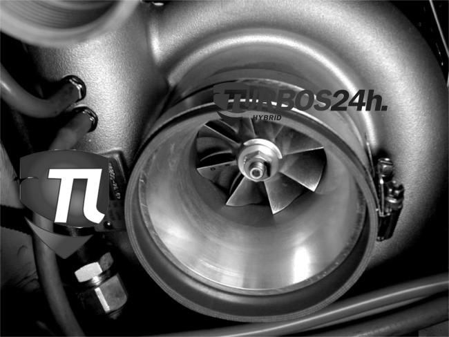 Las 7 averías más comunes en los turbos