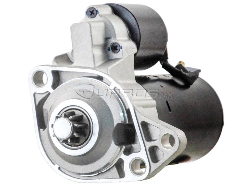 Motor de arranque DTS Electric 02A911023J