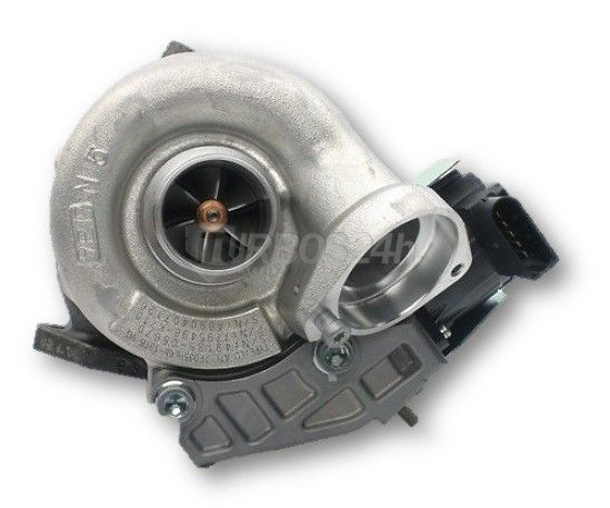Turbo BMW 120d E87 Mitsubishi 49135-05671