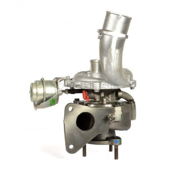 Turbo Mitsubishi Space Star 1.9 DI-D Garrett 708639