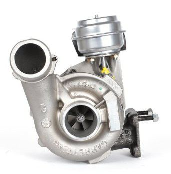 Turbo Fiat Stilo 1.9 JTD Garrett 712766