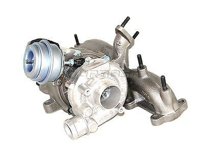Turbo Ford Galaxy 1.9 TDI Garrett 713673