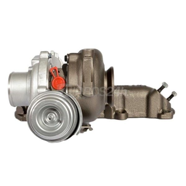 Turbo Fiat Stilo 1.9 JTD Garrett 755042