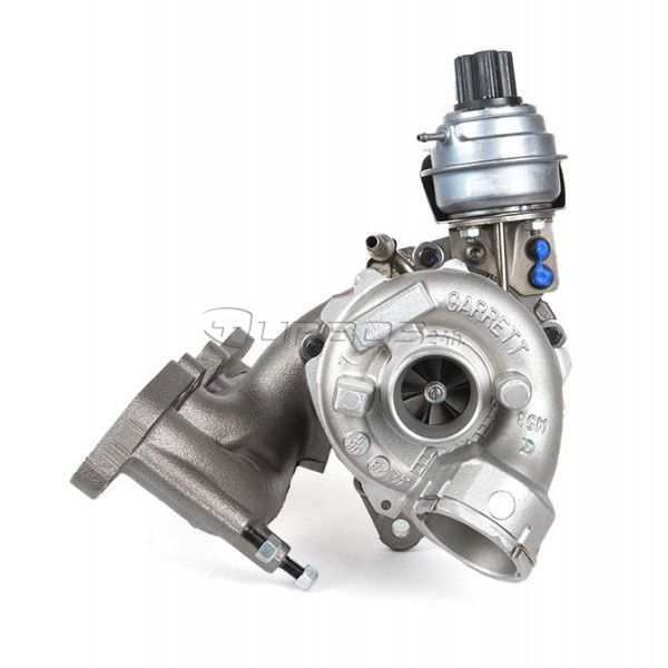 Turbo Dodge Caliber 2.0 CRD Garrett 768652